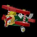 Icon Vehicle Toy Plane