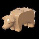 Icon Creature Pig
