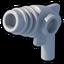 Icon Laser Pistol