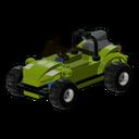 Icon Vehicle Buggy