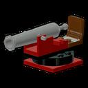 Icon Vehicle Cannon Turret