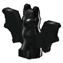 Icon Creature Bat
