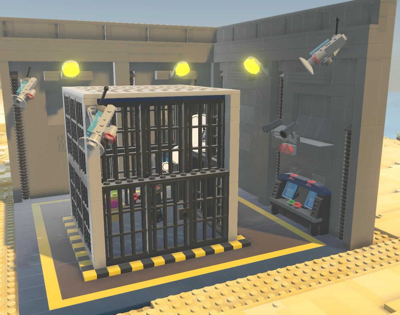 Lego Worlds Builds Showcase Vehicles