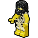 Icon Character Caveman