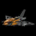 Icon Vehicle Henchman's Hover-Jet