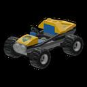 Icon Vehicle Jungle Buggy
