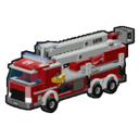 Icon Vehicle Fire Engine