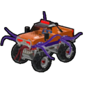 Icon Vehicle Monster Truck