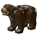 Icon Creature Bear