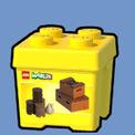 Barrels and crates1
