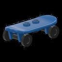Icon Vehicle Skateboard