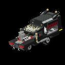 Icon Vehicle Vampyre Hearse