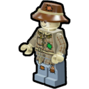 Icon Character Scarecrow