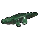 Icon Creature Crocodile