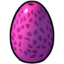Icon Dragon Egg Pink