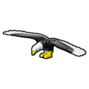 Icon Creature Eagle