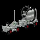 Icon Vehicle Rocket Fuel Buggy