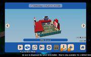 Build Showcase highlighting Sandbox Mode
