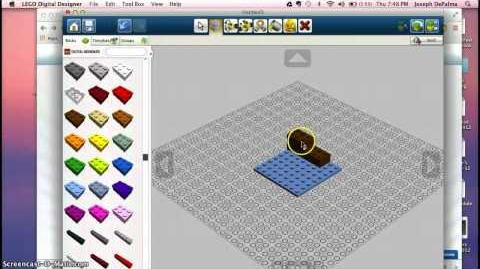 Lego Digital Designer Lego Worlds Wiki Fandom Powered By Wikia
