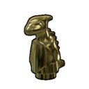 Icon Creature Baby Dragon Gold