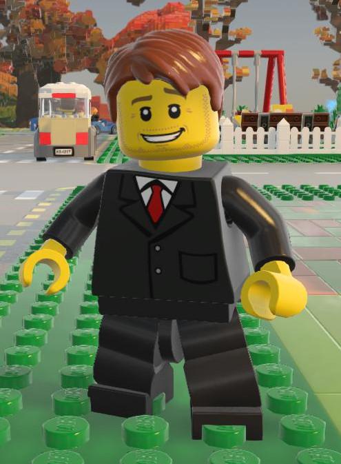 Dan Brickman Lego Worlds Wiki Fandom Powered By Wikia