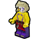Icon Ninjago Anacondrai