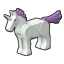Icon Creature Unicorn