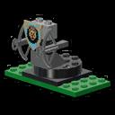 Icon Vehicle Archer Turret