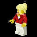 Icon Character Helen Stone