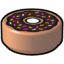 Icon Doughnut