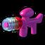 Icon Glow Gun