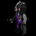 Icon Ninjago Nindroid