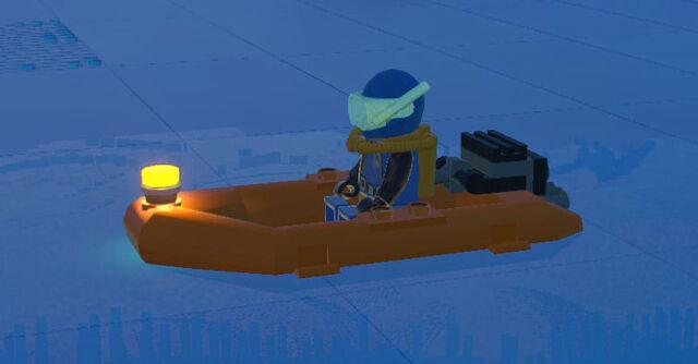 File:Diver on boat.jpg