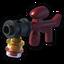 Icon Lava Gun