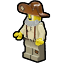 Icon Character Prospector