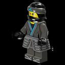 Icon Ninjago Nya