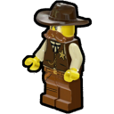 Icon Character Sheriff