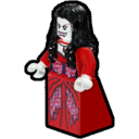 Icon Character Lord Vampyre's Bride