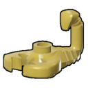 Icon Creature Gold Scorpion