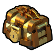 Icon Treasure Chest Ornate