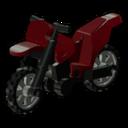 Icon Vehicle Motorcycle