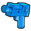 Icon Water Pistol