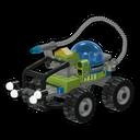 Icon Vehicle Fireblaster