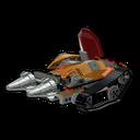 Icon Vehicle Drillex's Driller