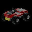 Icon Vehicle Getaway Car