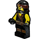 Icon Ninjago Cole