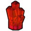 Icon Crystal Red