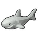 Icon Creature Shark