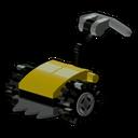 Icon Vehicle Creator Lawnmower