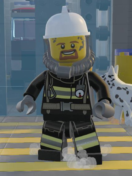 firefighter mask lego worlds wiki fandom powered by